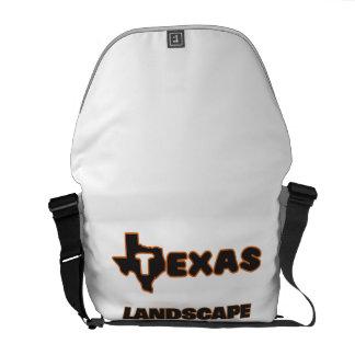 Texas Landscape Contractor Commuter Bag
