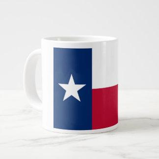 Texas Large Coffee Mug