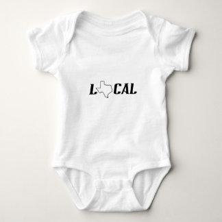 Texas Local Baby Bodysuit