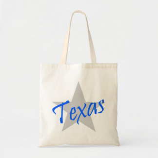 Texas Lone Star Lonestar Tote Bag Promo Gift