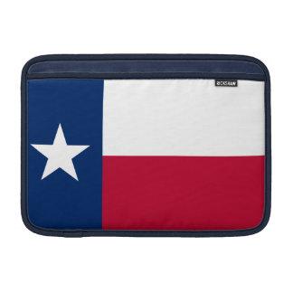 Texas Macbook Air Sleeve