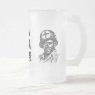 texas medical Rangers BW, blk wht Medic, TEXASM... Mugs