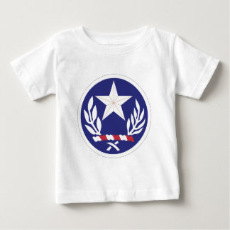 Texas National Guard Baby T-Shirt