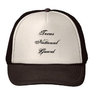 Texas National Guard Cap