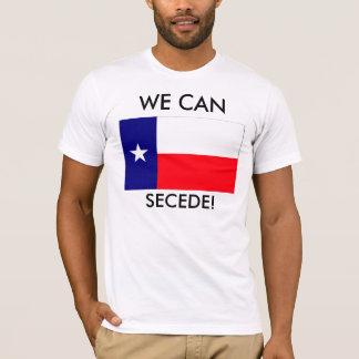 Texas Nationalist T-Shirt