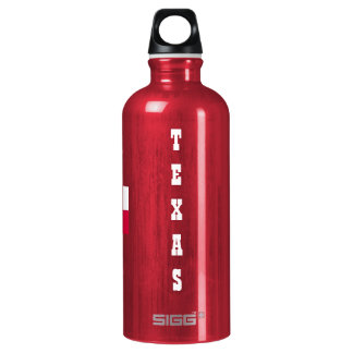 TEXAS-No place like home-Texas Flag SIGG Traveller 0.6L Water Bottle