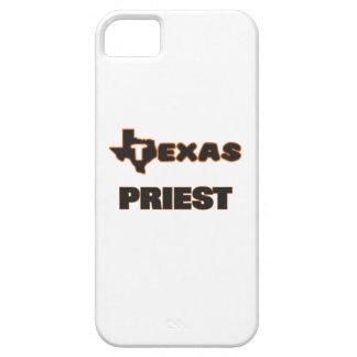 Texas Priest iPhone 5 Case