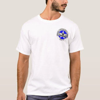 Texas PSYOP T-Shirt