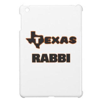 Texas Rabbi iPad Mini Cases