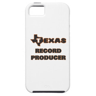 Texas Record Producer Case For The iPhone 5