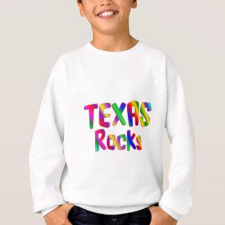 Texas Rocks Sweatshirt