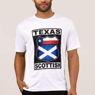Texas Scottish American T-Shirt