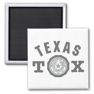 Texas Seal Fridge Magnets