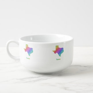 Texas Soup Mug