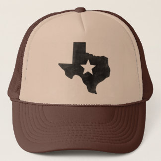 Texas Star Trucker Hat