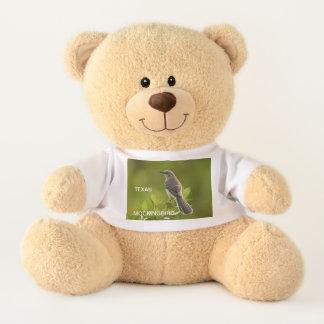 Texas State Bird Teddy Bear