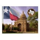 Texas State Capitol Building, Austin, TX Postcard
