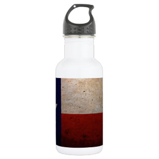 Texas State Flag 532 Ml Water Bottle