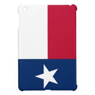 Texas State Flag iPad Mini Cover