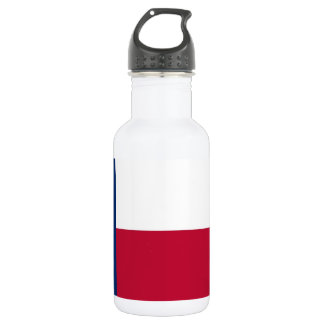 Texas State Flag Liberty Bottle 532 Ml Water Bottle