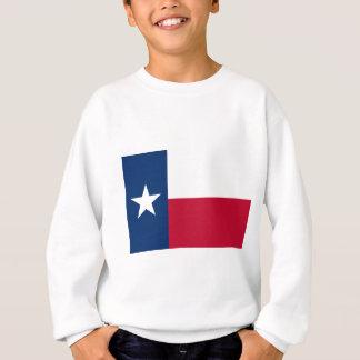 Texas State Flag Sweatshirt
