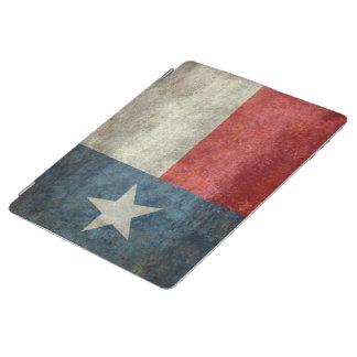 Texas state flag vintage retro style ipad case iPad cover