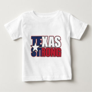 Texas-Strong Baby T-Shirt