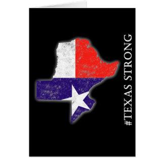 #Texas Strong Card