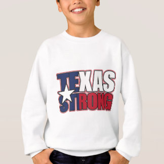 Texas-Strong Sweatshirt