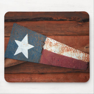 Texas Style Mouse Pad