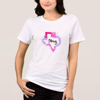 Texas T-shirt - Texas Strong