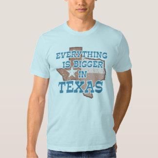 Texas T Shirts