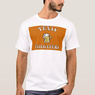 texas tailgaters T-Shirt