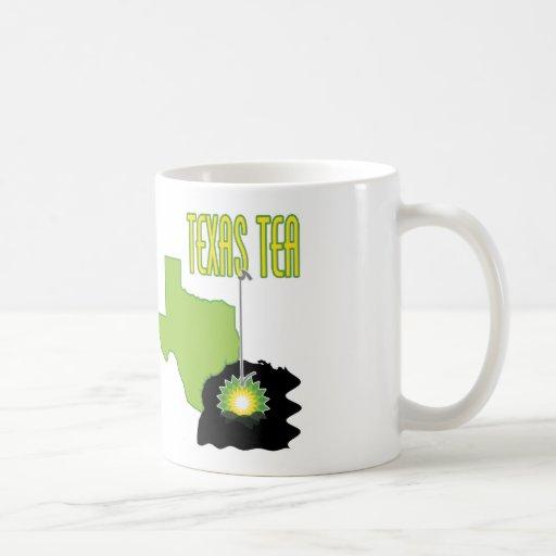 Texas Tea Mug