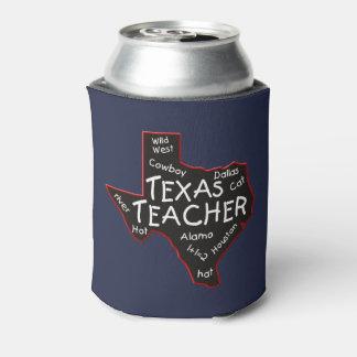 Texas Teacher Can Cooler