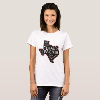 Texas Teacher T-Shirt