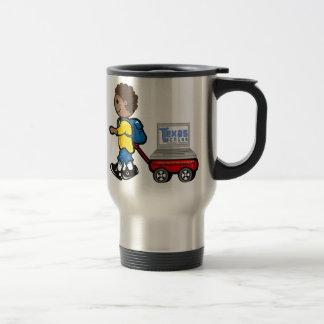 Texas Techies Travel Mug