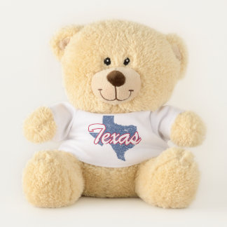 Texas Teddy Bear