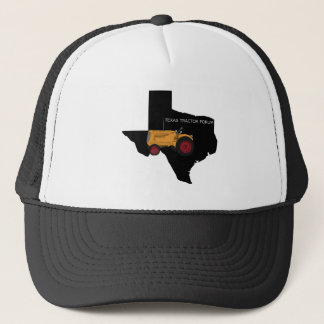 Texas Tractor Forum Trucker Hat