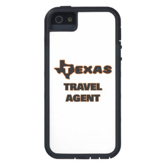 Texas Travel Agent iPhone 5 Cover