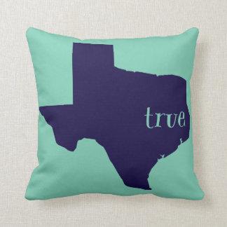 Texas True Cushion