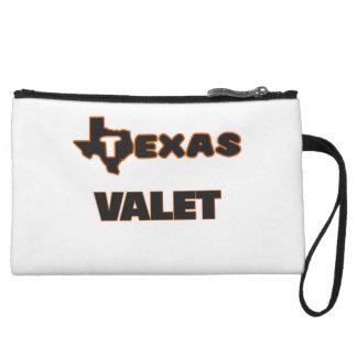 Texas Valet Wristlet