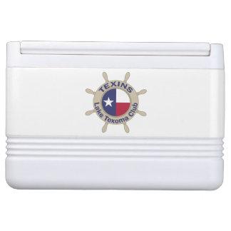 Texins 12-Can Cooler
