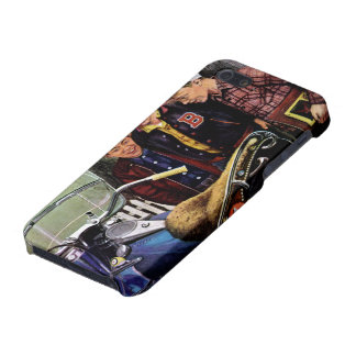 Tex's Motorcycle iPhone 5 Covers