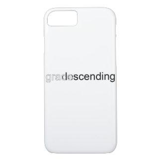 Text Logo iPhone 6/7/8 Case