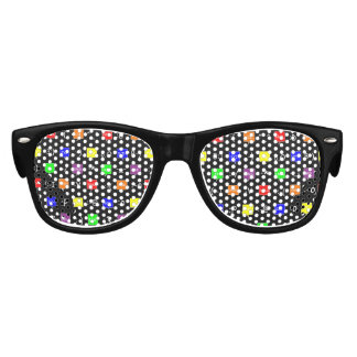 Text Me! Party Sunglasses