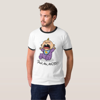 Texted Tshirt