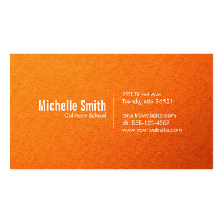 Textile Gradient Pack Of Standard Business Cards