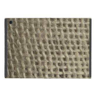 Textile iPad texture iPad Mini Cover