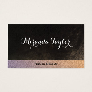 Textile Pattern & Chic Texture